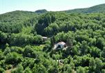 Location vacances Bibbiena - Lavish Farmhouse in Ortignano Italy with Swimming Pool-2