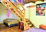 Hôtel Guatemala - Eco-Hotel Mayachik-3