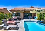 Location vacances Thousand Palms - Mission Hills Pool Home-4