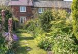 Location vacances Berwick-upon-Tweed - Middlebrick Cottage-3