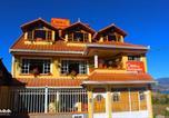 Hôtel Otavalo - Casa de Huéspedes &quote;Casa de Luis&quote;-1