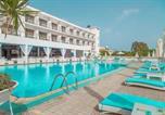 Hôtel Musée Piérides de Larnaka - Sveltos Hotel-2