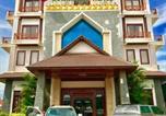 Hôtel Vientiane - Keomixay Hotel