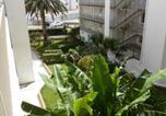 Location vacances Roses - Rnet - La Solana Casa Dani-4