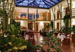 Hôtel Ollantaytambo - Sol Natura Hotel-2