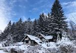 Location vacances Nýrsko - Chata Jezevec-4