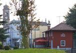 Hôtel Cividale del Friuli - Osteria Al Ponte-1