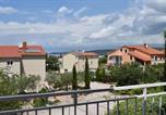 Location vacances Malinska-Dubašnica - Apartment Green Oasis 1-1