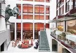 Hôtel Berlin - Living Hotel Großer Kurfürst-1