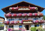 Location vacances Reith bei Seefeld - Gästehaus Edelweiss-1