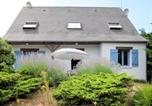 Location vacances Annoville - Holiday Home Les Mouettes - Hsm401-1