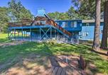 Location vacances Oakhurst - 'Mudge Ranch Retreat' by Bass Lake w/ Loft!-3