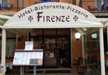 Hôtel Tremosine - Hotel Firenze-1