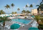 Villages vacances Cape Coral - Outrigger Beach Resort-1