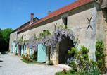 Location vacances  Yonne - Etais la Sauvin-2