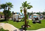 Hôtel Tunisie - Palmyra Aquapark Kantaoui-1
