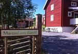 Location vacances  Suède - Mårtenliens Gård-1