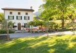 Camping Suisse - Ostello & Camping Riposo-1