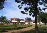 Location vacances  Zimbabwe - Ingwe Place Guest House-4