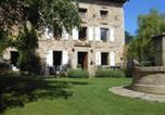 Hôtel Monlet - Domaine de Sault-1