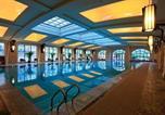 Hôtel Qingdao - Hilton Qingdao Golden Beach-3