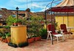 Hôtel Province de Ferrare - Locanda Modigliani-4