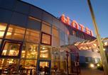 Hôtel Autriche - Lifehotel Vienna Airport-2