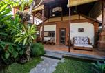 Villages vacances Denpasar - Tandjung Sari Hotel-3