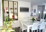 Location vacances Boulogne-Billancourt - Boulogne Reine-4