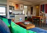 Location vacances Melbourne - Federation Square Apartments - Breathtaking View-3