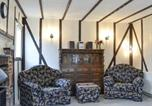 Location vacances Kenilworth - Tollgate Cottage-4