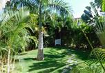 Location vacances Las Terrenas - Villa Coulicou Playa Popi-3