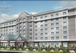 Hôtel Newark - Country Inn & Suites by Radisson, Newark Airport, Nj-1