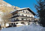 Hôtel Val-d'Isère - La Galise-1
