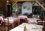 Location vacances Porto Ceresio - Trattoria Al Grottino con Alloggio-2