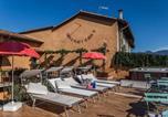 Hôtel Manerba del Garda - B&B Antico Borgo-3