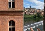 Location vacances Albi - Parc des Expositions - Studio coeur historique Albigeois-2