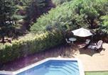 Location vacances Vilassar de Mar - Holiday home Carils-2