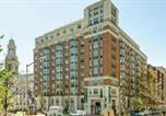 Location vacances Washington - Stay Alfred on 14th Street-1
