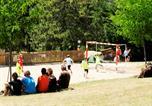 Camping avec Parc aquatique / toboggans Alpes-de-Haute-Provence - Camping RCN Les Collines de Castellane-4