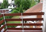 Location vacances Isernhagen - Ferienwohnung Langenhagen-4
