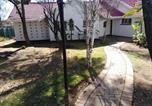 Location vacances Johannesburg - Portlock Guest House-1