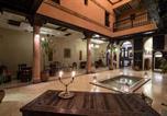 Location vacances Meknès  - Riad Yacout-1