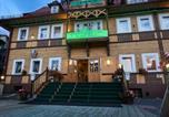 Hôtel Zakopane - Hotel Kasprowy Wierch-4