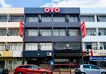 Hôtel Kota Bharu - Oyo 559 Aslah Boutique Hotel-1
