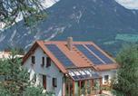 Location vacances Imst - Apart-Haus-Florian-Balkonappartement-1