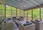Location vacances Macon - Lakefront House with Private Dock & Fire Pit!-1