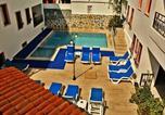 Location vacances Bodrum - Ten Aparts-2