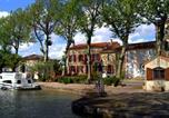 Hôtel Assignan - La Maison du Docteur-1