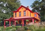 Hôtel Asheville - Hill House Bed and Breakfast